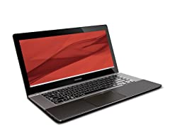 "Toshiba 14.4"" Ultra-Widescreen i5 Laptop"