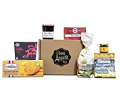 Bon Appetit Mother's Day Box