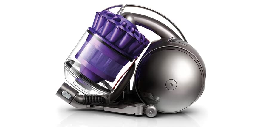 how to clean dyson dc39 canister vacuum