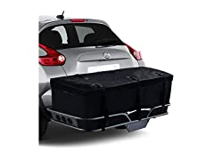 Premium Quality Car Cargo Carrier