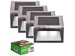 Sunsteps Solar Outdoor LED Lights, Your Choice