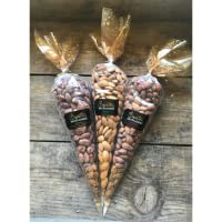 Bryerton's Roasted Almonds