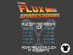 The Flux Ambassadors!