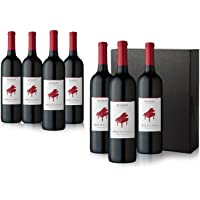 McEvoy Ranch Red Piano Blend Wine (4-Pack or 3-Pack)