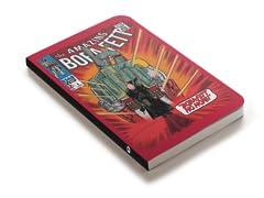 """The Amazing Bounty Hunter"" Journal"