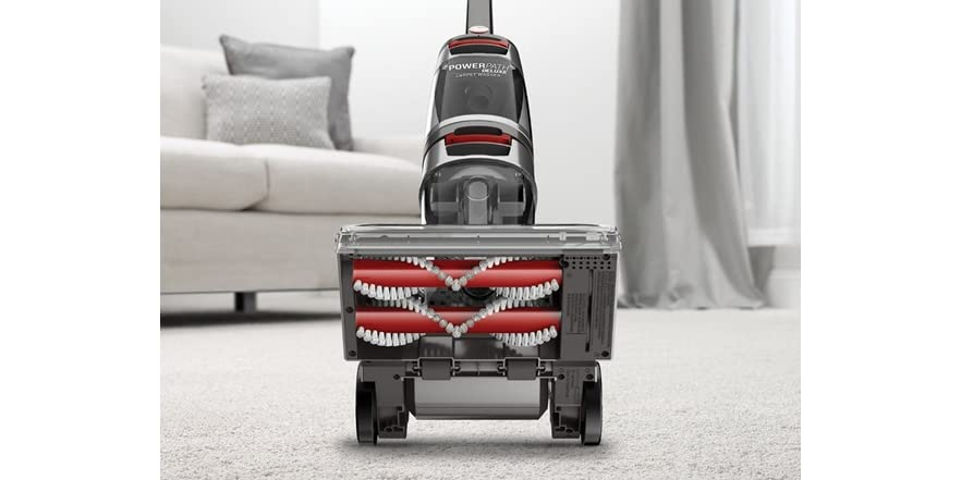 Carpet Washer Hoover Images