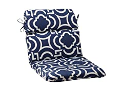 Outdoor Cushions-Carmody-Navy-6 Sizes