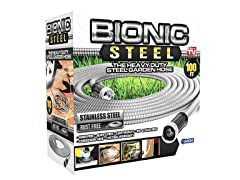 Bionic Steel Garden Hoses