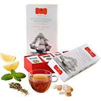 Wissotzky Tea 'Tea Lovers Assortment 32 Silky Tea Bags