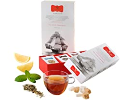 Wissotzky Tea Lovers Assortment (32)