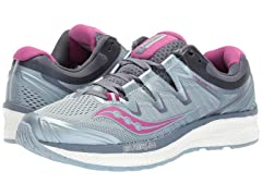 Saucony Women's Truimph ISO 4 Wide Running Shoes
