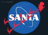 Santa's Space Agency
