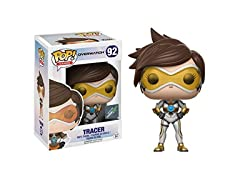 Funko Pop Games Overwatch Vinyl Figure