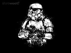 Empire Trooper