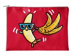 """Fresh Fruit"" Accessory Pouch"