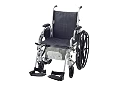 Wheelchair Under Seat Organizer
