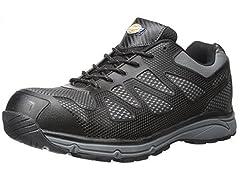 Dickies Fury Low Steel Toe Work Shoe