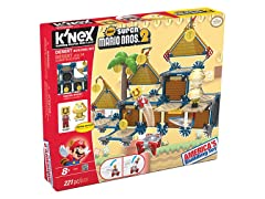 New Super Mario Bros. 2 - Desert Building Set