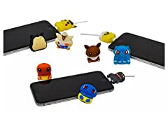 Cable Protectors Anime Biters - 3-Pack