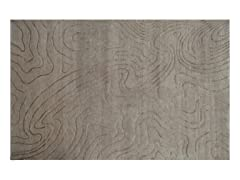 Makalu Hand Knotted Rugs - 4 Sizes