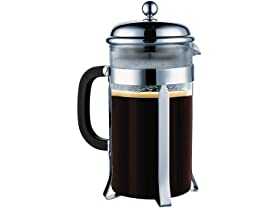 SterlingPro French Press, 8 Cup
