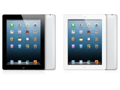 Apple iPad (4th Gen) 16GB Wi-Fi Tablets
