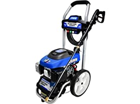 Yamaha 3100-PSI Electric Start Pressure Washer