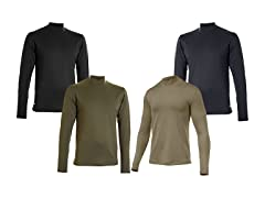 Under Armour Tactical Fitted Mock
