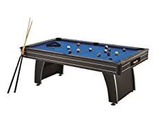 Fat Cat Tucson 7 ft Billiard Table