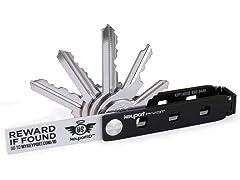 Keyport Modular Key Organizer