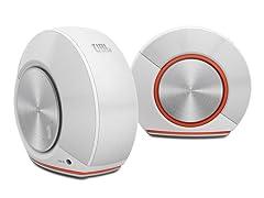 JBL Pebbles 2.0 USB Speaker System