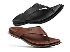 KEEN Men's Alman Flip Flop - 2 Colors