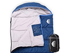 Tough Outdoors Summer Sleeping Bag