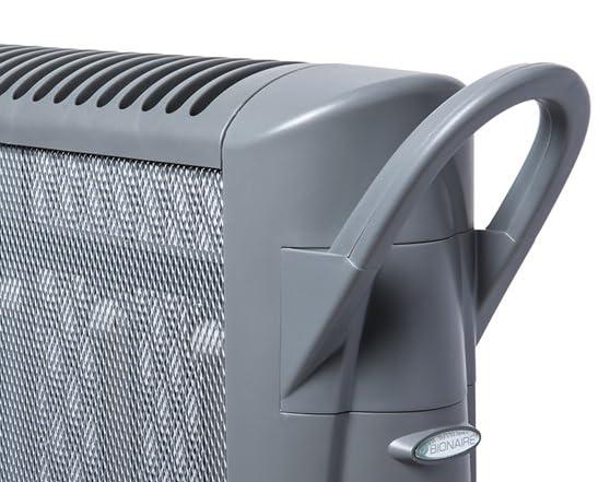 Bionaire Silent Micathermic Heater