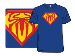 Super Spider Shield