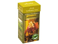 Flowering Tea Jasmine 8-Pack