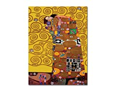 Gustav Klimt Fulfillment (2 Sizes)