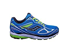 Saucony Boy's Guide 7 Atheletic Shoes (5)