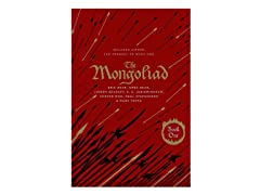 Mongoliad: Book 1 Collector's Edition