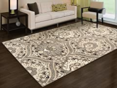 Superior Designer Augusta Collection Rug