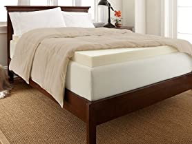 "PuraSleep 3"" Classic Topper - King"