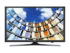 "Samsung 50"" LED 1080P 60 MR FULL WEB"
