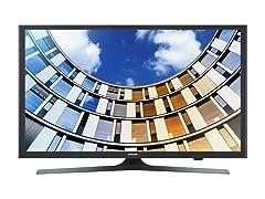 """Samsung 50"""" LED 1080P 60 MR FULL WEB"""
