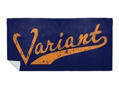 Team Variant Beach Towel