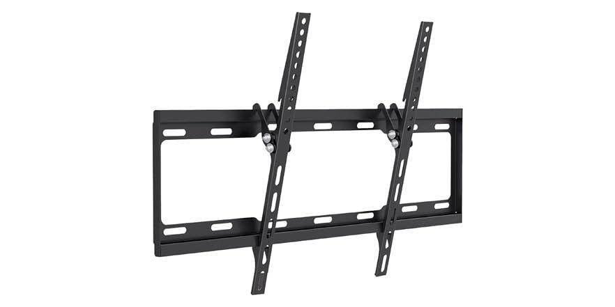 vonhaus tv wall mount w  tilt for 32 u0026quot