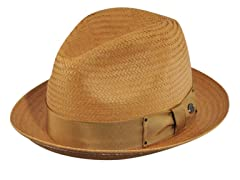 Bailey For Hollywood Suntino Lifestraw Hat, Putty