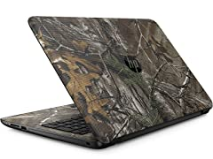 "HP 15.6"" Intel 1TB SATA Real Tree Camo Notebook"