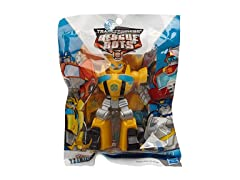 Transformers Playskool Heroes Rescue