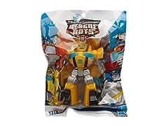 Transformers Playskool Heroes Rescue