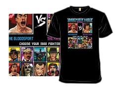 1988 Fight Night Raw